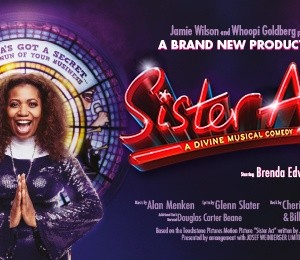 Sister Act at Opera House Manchester