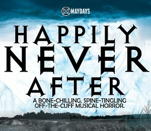 Happily Never After at Studio at New Wimbledon Theatre