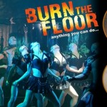 Kevin Clifton & Joanne Clifton – Burn The Floor at Regent Theatre