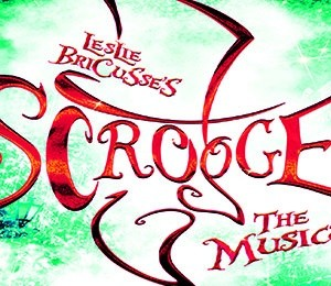 Scrooge at Grand Opera House York