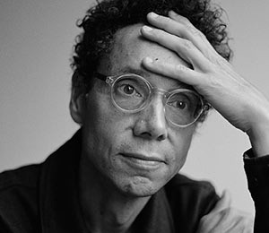 Malcolm Gladwell: Talking To Strangers at Opera House Manchester