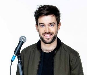 Jack Whitehall: Work In Progress + Support at New Theatre Oxford