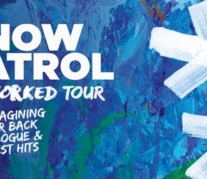 SNOW PATROL REWORKED at New Theatre Oxford