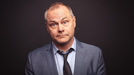 Jack Dee – Off the Telly at New Victoria Theatre