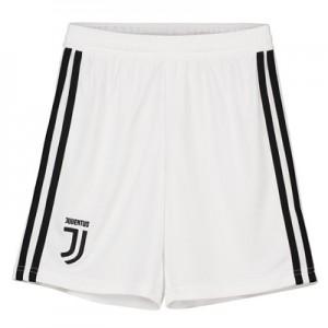 Juventus Home Shorts 2018-19 - Kids