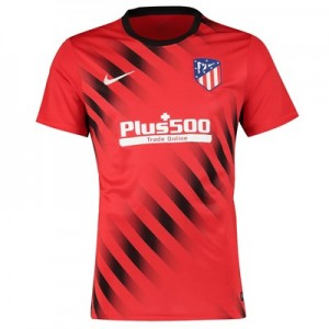 Atlético de Madrid Pre Match Top – Red – Kids