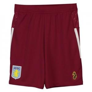 Aston Villa Away Shorts 2018-19 - Kids