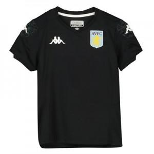 Aston Villa Home Goalkeeper Shirt 2019-20 - Kids