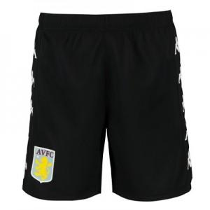 Aston Villa Home Goalkeeper Shorts 2019-20