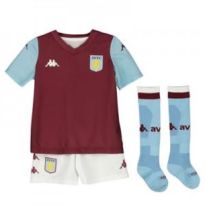 Aston Villa Home Minikit 2019-20