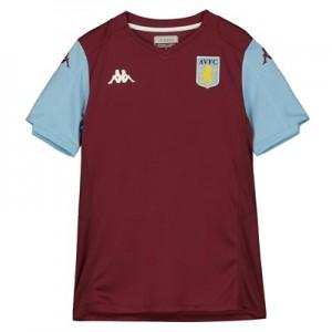 Aston Villa Home Shirt 2019-20 – Kids