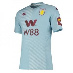 Aston Villa Away Elite Fit Shirt 2019-20
