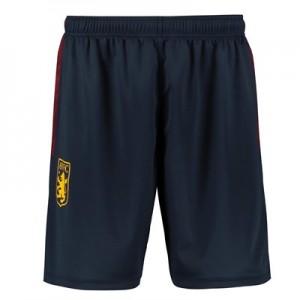 Aston Villa Training Shorts - Navy - Kids