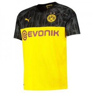 BVB Cup Home Shirt 2019-20
