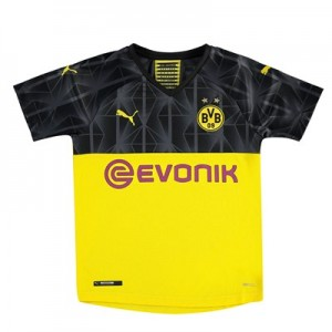 BVB Cup Home Shirt 2019-20 - Kids
