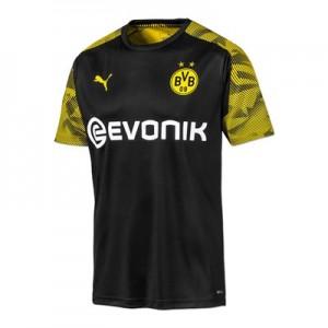 BVB Training Jersey – Black