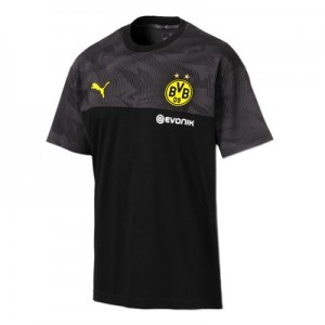BVB Casuals T-Shirt – Black