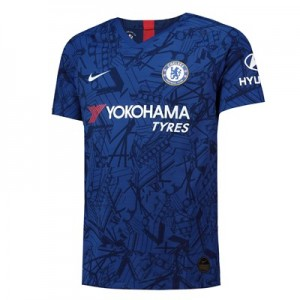 Chelsea Home Vapor Match Shirt 2019-20