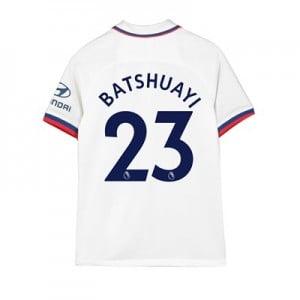 Chelsea Away Stadium Shirt 2019-20 – Kids with Batshuayi  23 printing