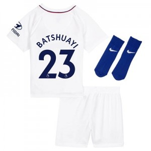 Chelsea Away Stadium Kit 2019-20 - Infants with Batshuayi  23 printing