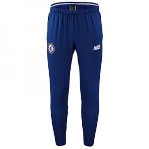Chelsea Squad Training Pants - Blue