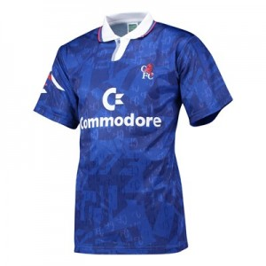 Chelsea 1992 shirt