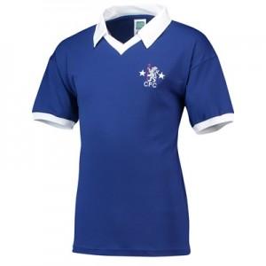 Chelsea 1978 shirt