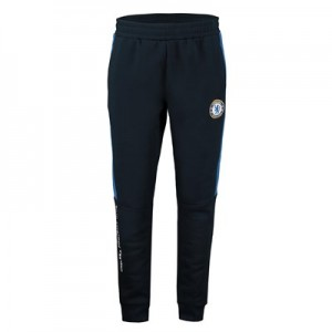 Chelsea Cut and Sew Jogger - Blue - Mens
