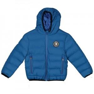 Chelsea Lightweight Quilted Jacket – Blue – Infants