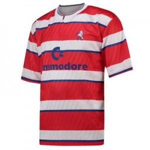 Chelsea 1988 Away Shirt