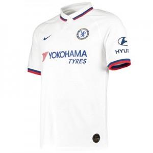 Chelsea Away Vapor Match Shirt 2019-20