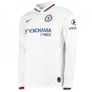 Chelsea Away Stadium Shirt 2019-20 - Long Sleeve