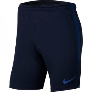 Chelsea Strike Training Shorts - Navy