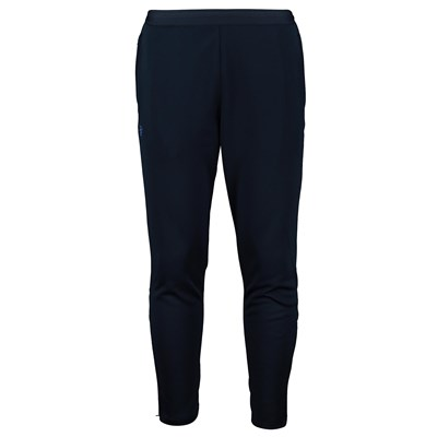 Chelsea Knitted Pants - Navy