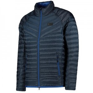 Chelsea Authentic Down Jacket - Navy