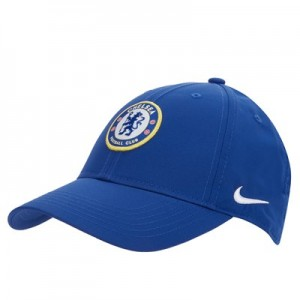 Chelsea L91 Adjustable Cap - Youth - Blue