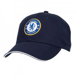 Chelsea Core Cap – Navy – Adult