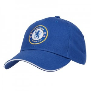 Chelsea Core Cap - Royal - Adult