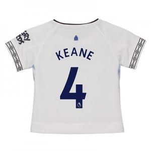 Everton Third Shirt 2018-19 – Kids with Keane 4 printing