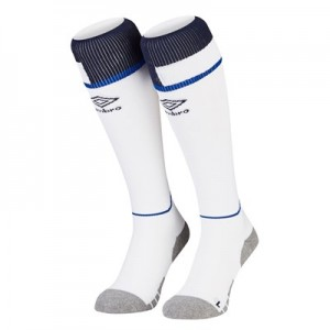 Everton Third Socks 2018-19 – Kids