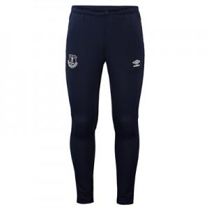Everton Training Pants - Dark Blue