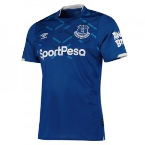 Everton Home Shirt 2019-20