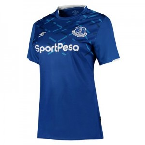 Everton Home Shirt 2019-20 – Womens