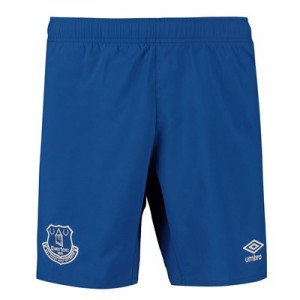 Everton Home Change Shorts 2019-20
