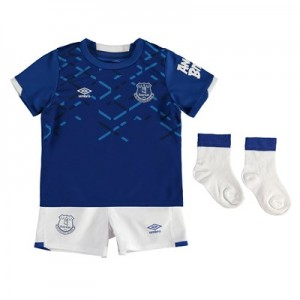 Everton Home Baby Kit 2019-20
