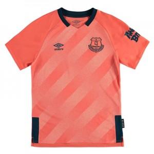 Everton Away Shirt 2019-20 - Kids