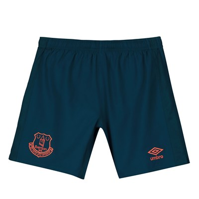 Everton Away Shorts 2019-20 - Kids