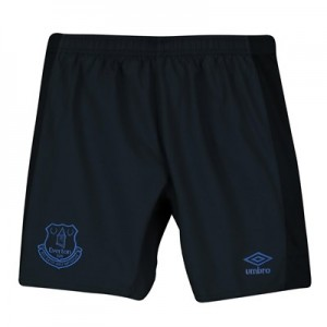 Everton Third Shorts 2019-20 – Kids