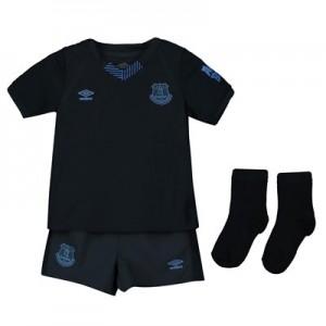 Everton Third Baby Kit 2019-20