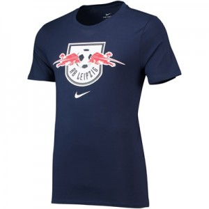 Red Bull Leipzig Evergreen T-Shirt – Navy